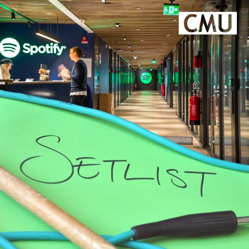 20 years of CMU – Spotify and streaming revolution by cmu   CMU   Free Listening on SoundCloud