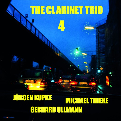 May 5 - The Clarinet Trio (2012)