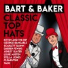 BART & BAKER Feat. Fred Astaire – Let´s Call The Whole Thing Off (remix)