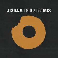 J Dilla [Tributes Mix]