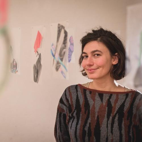 Charlotte De Sedouy Teaser