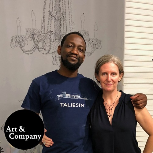 Couples - Kathleen Hudspeth & Adler Guerrier, Making Work and Making It Work / #3