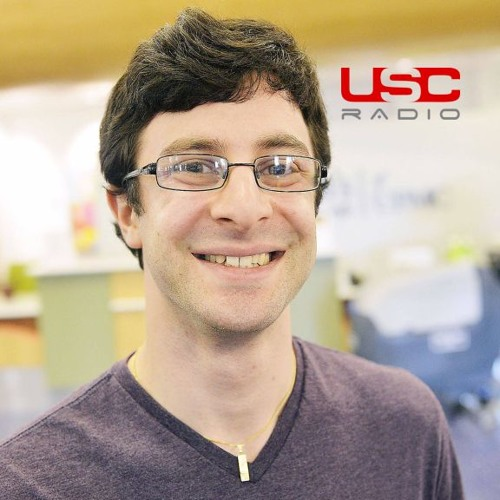 EP7: USC Radio - Sidney Kushner