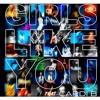 Maroon 5 - Girls Like You ft. Cardi B - Remix