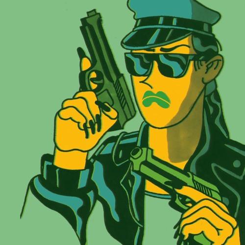 Officer Raggaman [2019]