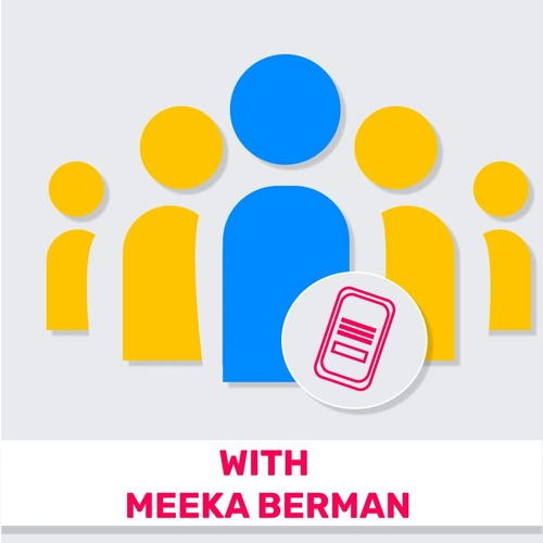 48 - From a Product Manager To a Product Leader (Featuring Meeka Berman)