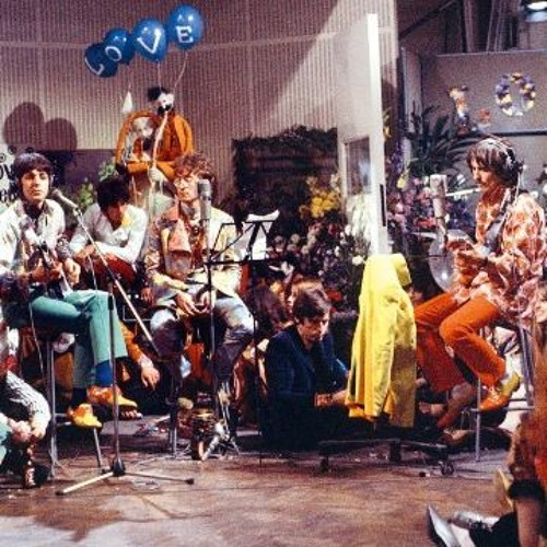 Climate change songs from the sixties