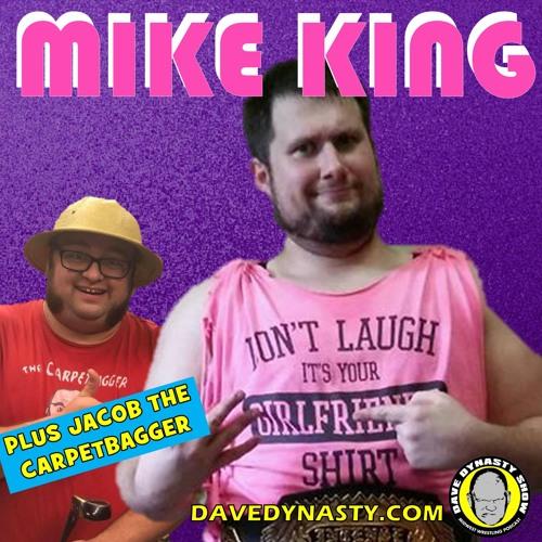 EP121 (w/h Mike King & Jacob the Carpetbagger)
