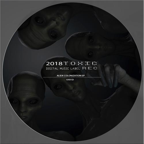 PREVIEW / Oxyd - Alien Colonization (Original Mix)