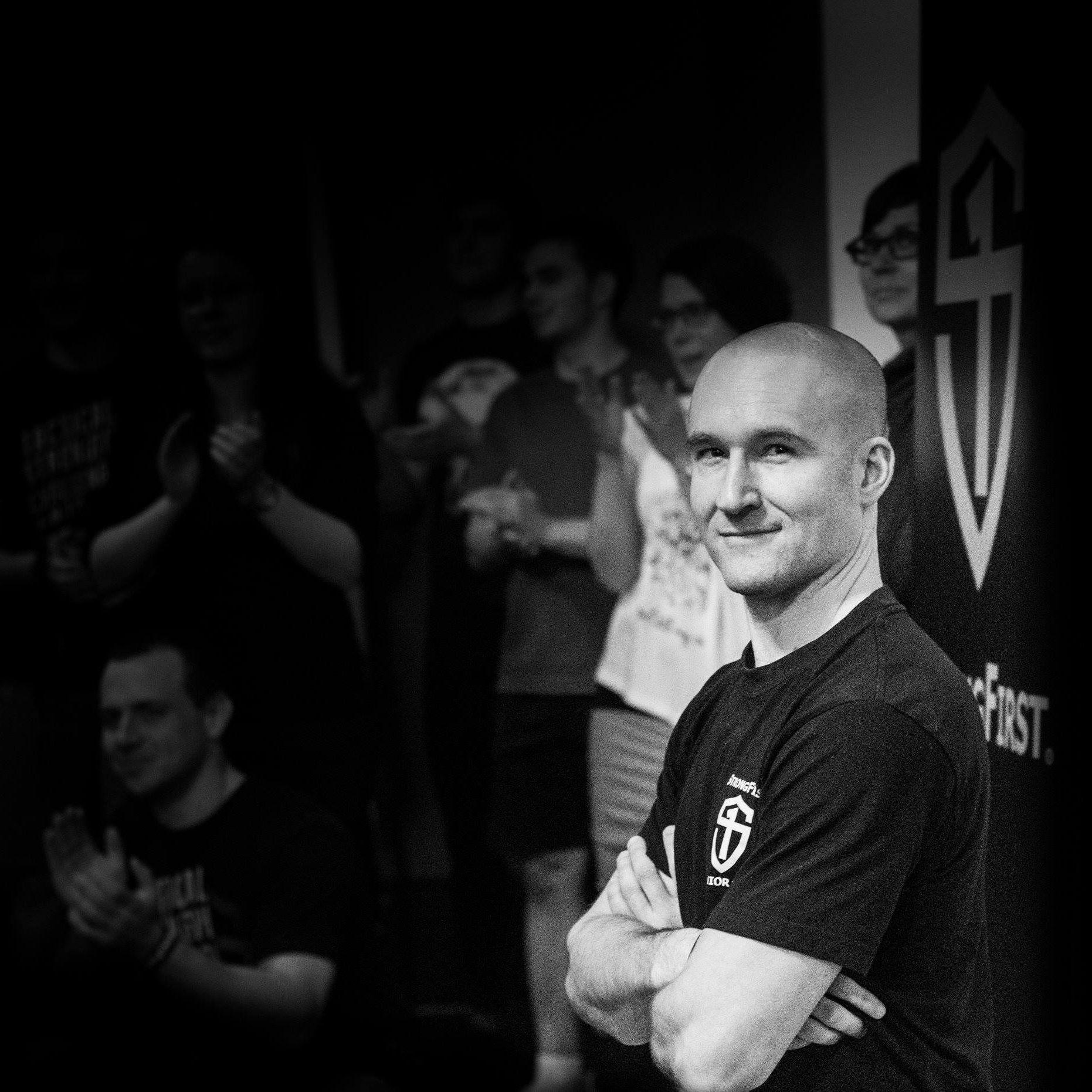 97. Podcast Mužom.sk: #17 Pavel Macek –  Master SFG Instructor, KB5 šéfinštruktor, Hung Kyun sifu