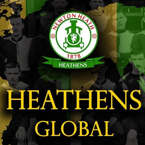 Heathens Global #9: vs Everton FA Cup Final
