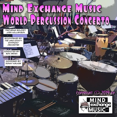 World Music Percussion Concerto