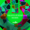 Adam Hofer & Hifi Brother Who Knows (nuOn GREEN)
