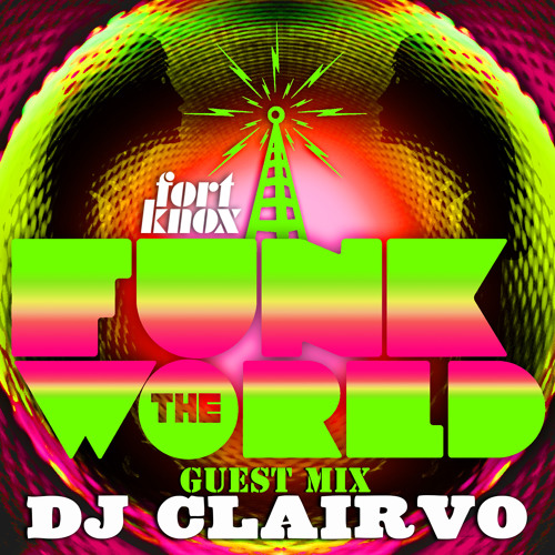 Funk The World 49