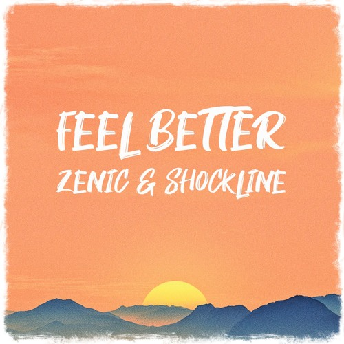 Feel Better [Out Now!]