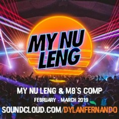 My Nu Leng & M8s Competition Entry [Dylan Fernando]