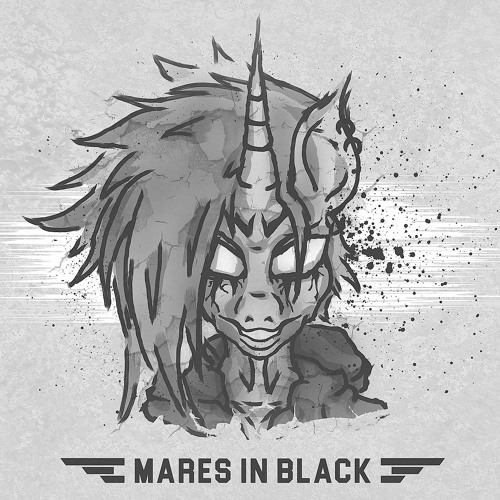 Mares In Black [7 Years Anniversary Special]