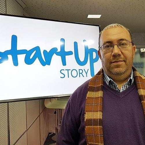Startup Story Ep67 : La Steg présente son projet Smart Grid
