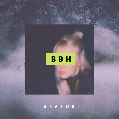 Bitches Broken Hearts - Billie Eilish lofi remix (prod. Akatori)