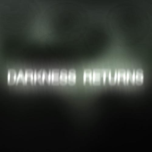 Raymond Richmond -  Darkness Returns (Full Length)
