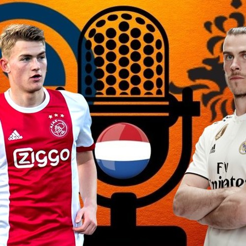 Podcast #46 ● Ajax v Real Madrid Champions League preview