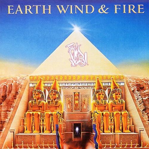 LIAM K. SWIGGS - EARTH WIND AND BREAKS