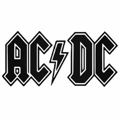 Walk Over You - AC/DC Cover