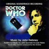 8th Doctor's theme  Night Walk (doctor who tv movie soundtrack)