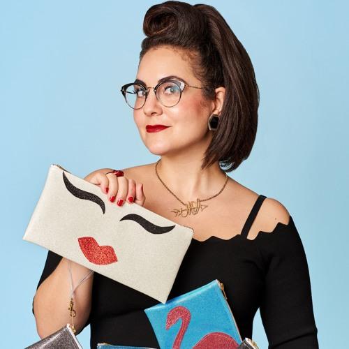 EP 16: Julie Mollo; Founder & CEO of Julie Mollo