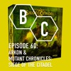 60 - We Play Arkon and Mutant Chronicles
