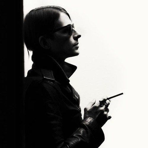 Wesley Eisold of Cold Cave
