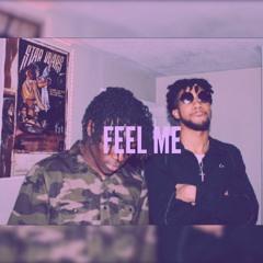 Kaza Kid X Psayge - Feel Me [Prod. A - Dawg]