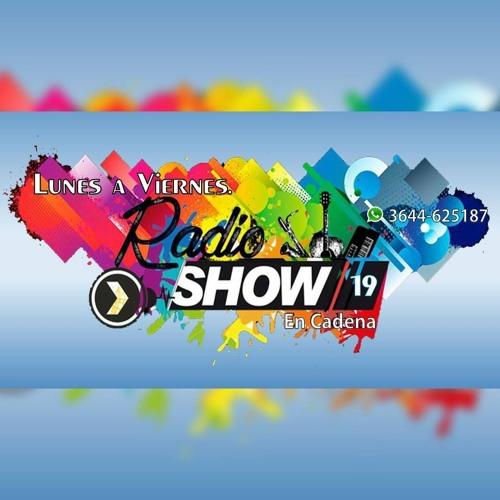Avance Radio Show en Cadena 19