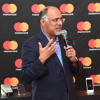 MasterCard's CMO, Raja Rajamannar Announces New Sonic Brand Experience at the Grammy Awards