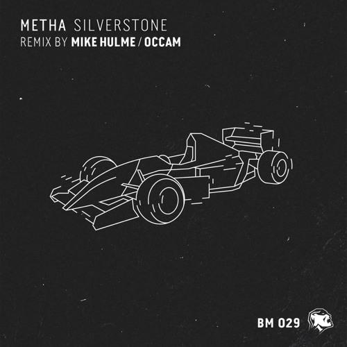 Metha - Silverstone