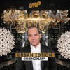 DJ INOX - WELCOME TO 2019 - URBAN EDITION