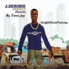 J.Derobie ft Popcaan and Mr Eazi - Poverty (Remix By Timi Jay)