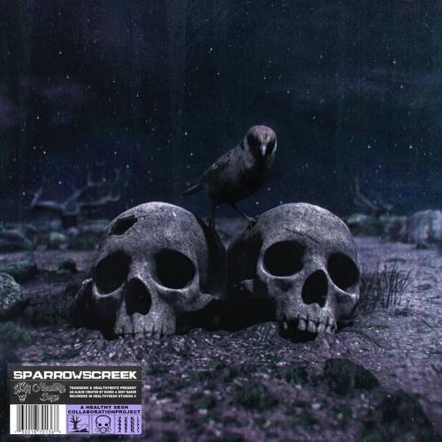 Bones & Eddy Baker - CemetaryWaltz