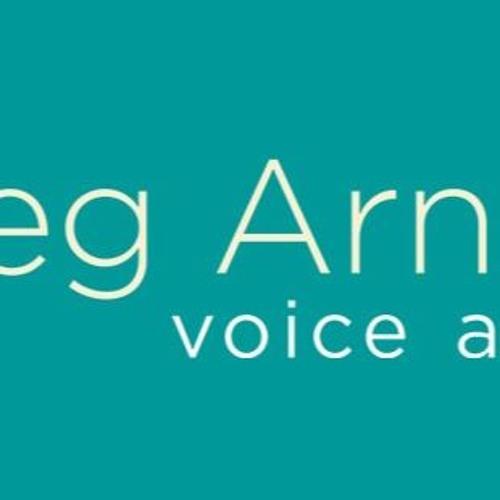 Greg Arnold - Voice Talent Commercial Demo Jan2019
