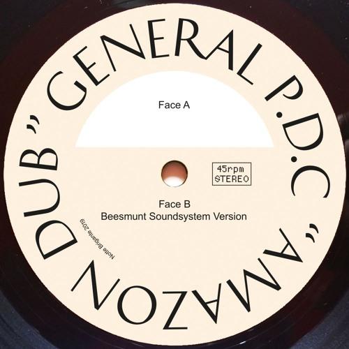 8f19c0e112c93 NB002 - General P.D.C / Beesmunt Soundsystem - Amazon Dub 10