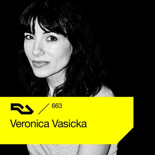RA.663 Veronica Vasicka