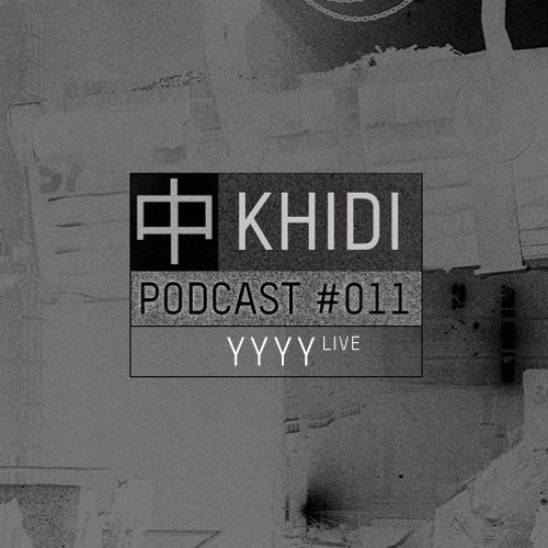 KHIDI Podcast #011: YYYY (LIVE)