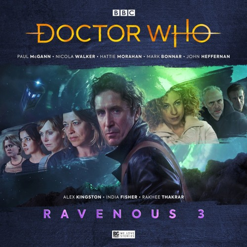 Doctor Who - Ravenous 3 (Trailer)