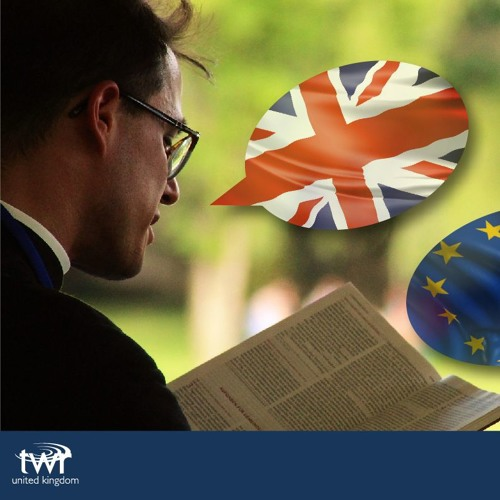 Is it time Church leaders voice their views on Brexit?