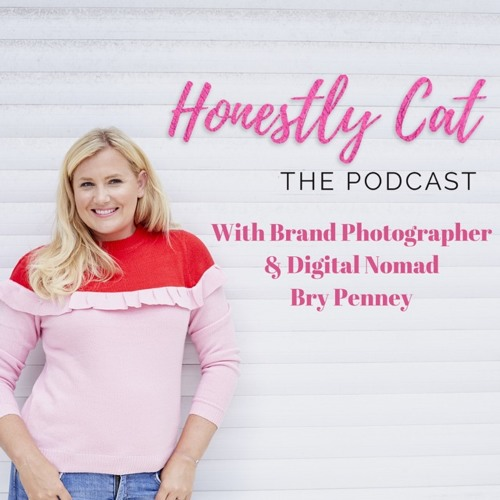 Honouring your Creativity with Brand Photographer Bry Penney