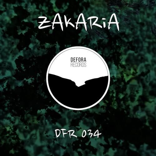 ZAKARIA - THE SHADOW (DFR034)