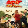 Nation Beat - Hebatnya Persahabatan (OST Adit Sopo Jarwo)