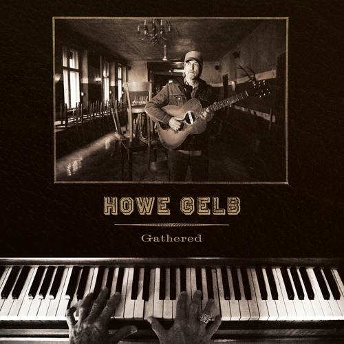 Howe Gelb - On The Fence