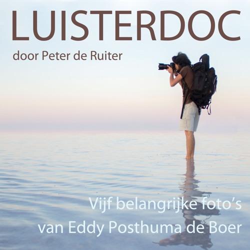 Vijf belangrijke foto's van Eddy Posthuma de Boer