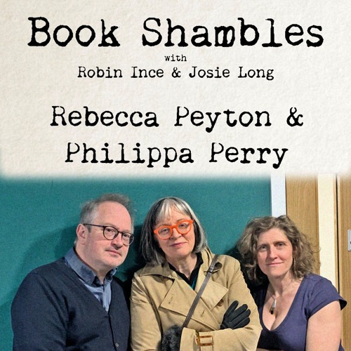 Book Shambles - Rebecca Peyton & Philippa Perry
